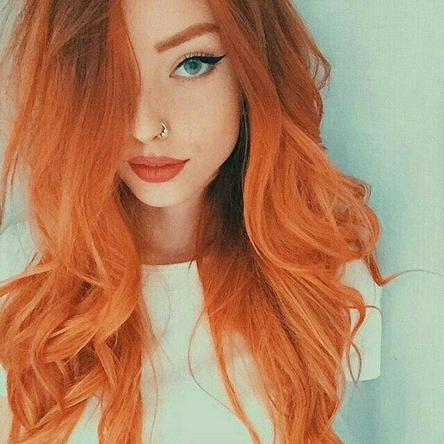 آموزش رنگ موی فانتزی بدون دکلره