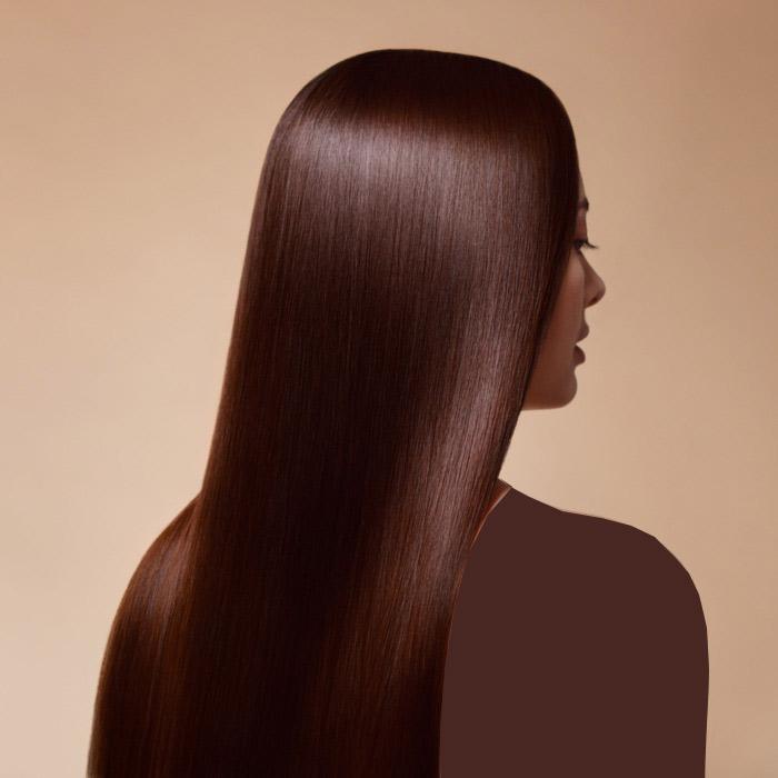 رنگ مو دخترانه