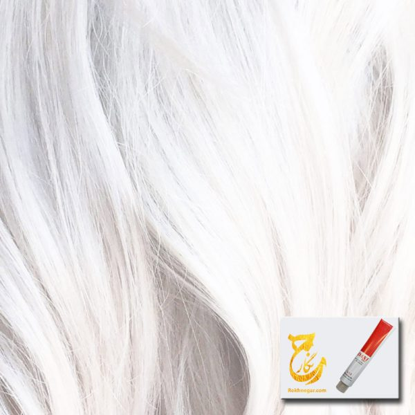 رنگ موی دنی وان شماره 000