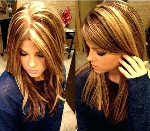 مو دو رنگ