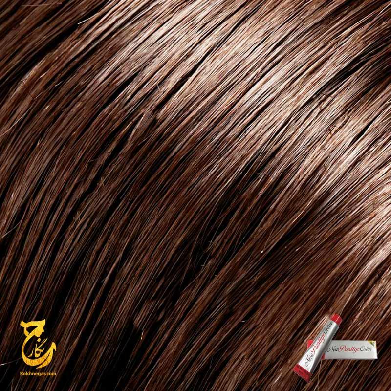 رنگ مو پرستیژ شماره 5