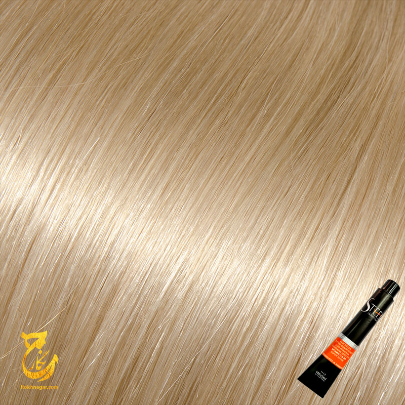 رنگ مو کنفی