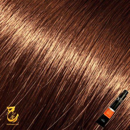 رنگ مو استیل شماره 5