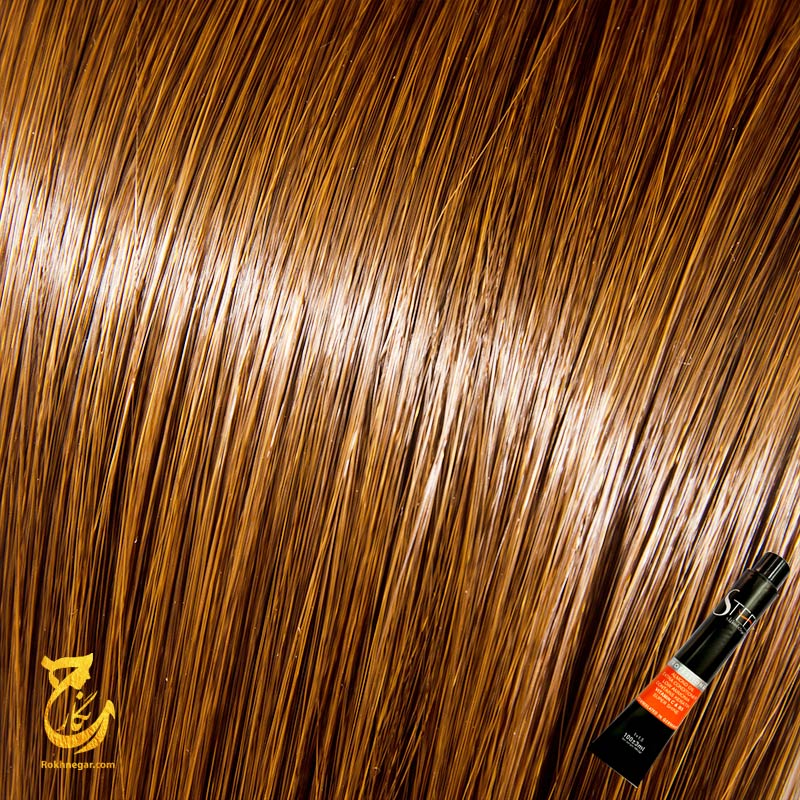 خرید اینترنتی رنگ مو استیل