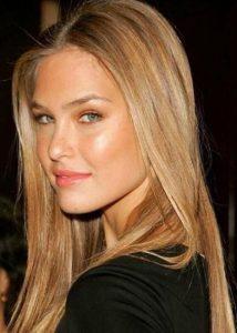 رنگ مو بژ روشن