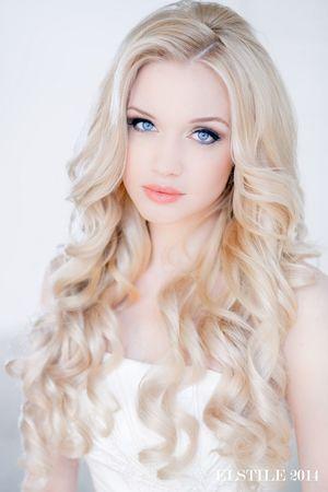 رنگ مو عروسکی