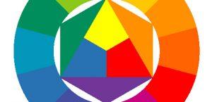 دایره رنگ – آموزش حذف رنگهای مزاحم مو
