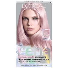 آموزش رنگ موی اورآل