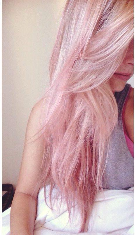 رنگ مو یاسی شنی