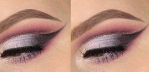 آموزش 6 آرایش چشم