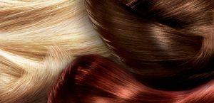 رنگ کردن مو در منزل همراه راهنمای تصویری