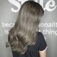 رنگ موی کنفی