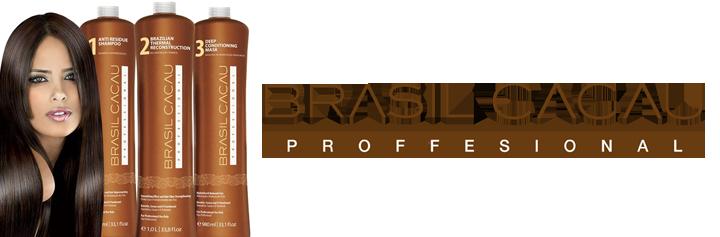 کراتین برزیلی کاکائو