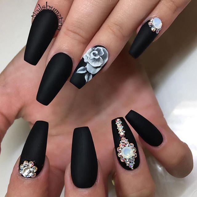 Rose nail design graham reid best 25 rose nail design ideas on pinterest rose nail art nail art prinsesfo Choice Image